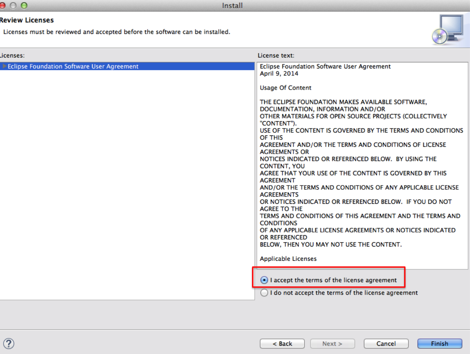 How to install maven plugin(m2eclipse) in eclipse - Java2Blog