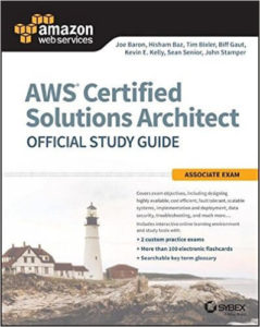 AWS Certified Solution Architect