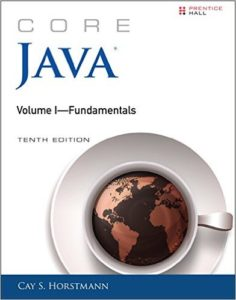 Java Core Java volume 1
